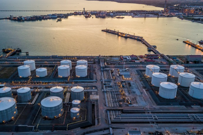 Boosting up the construction of natural gas reserves capability in China
