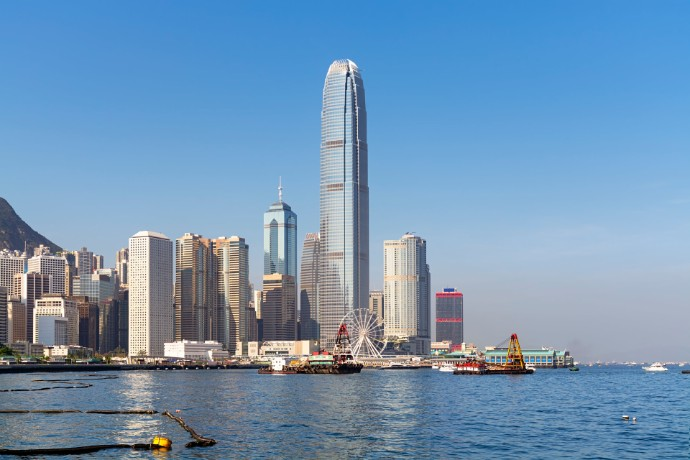 Hong Kong New Re-domiciliation Mechanism for Foreign Investment Funds
